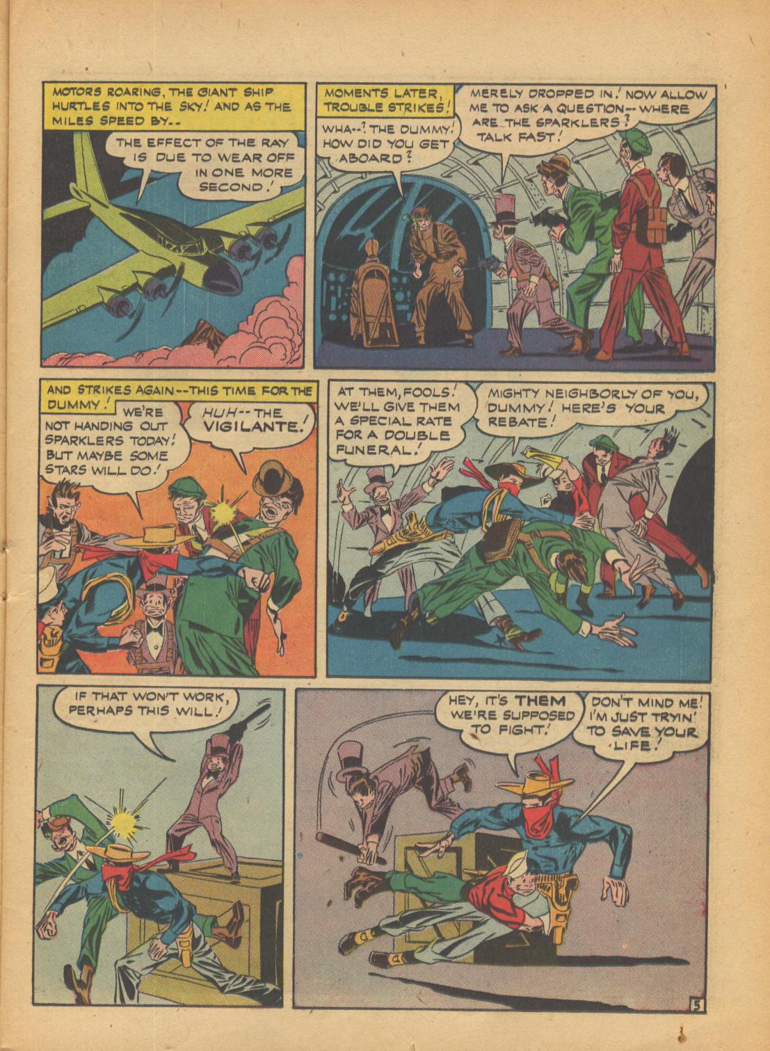 Action Comics (1938) 69 Page 17