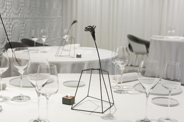 Best Milan Restaurants - Lume A Michelin Star Restaurant 5