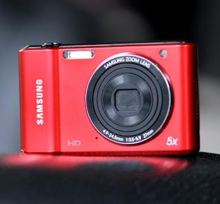 Jual Samsung ES90 Smart Camera Bekas