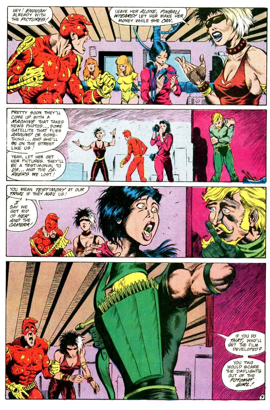 Detective Comics (1937) 545 Page 20