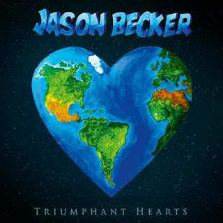 "Η σύνθεση του Jason Becker ""Valley Of Fire"" από το album ""Triumphant Hearts"""