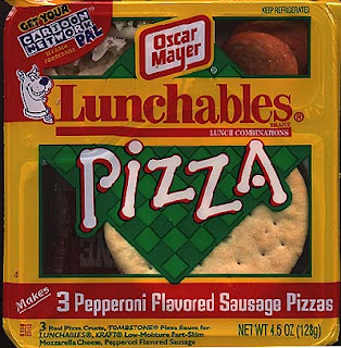 Lunchables collations