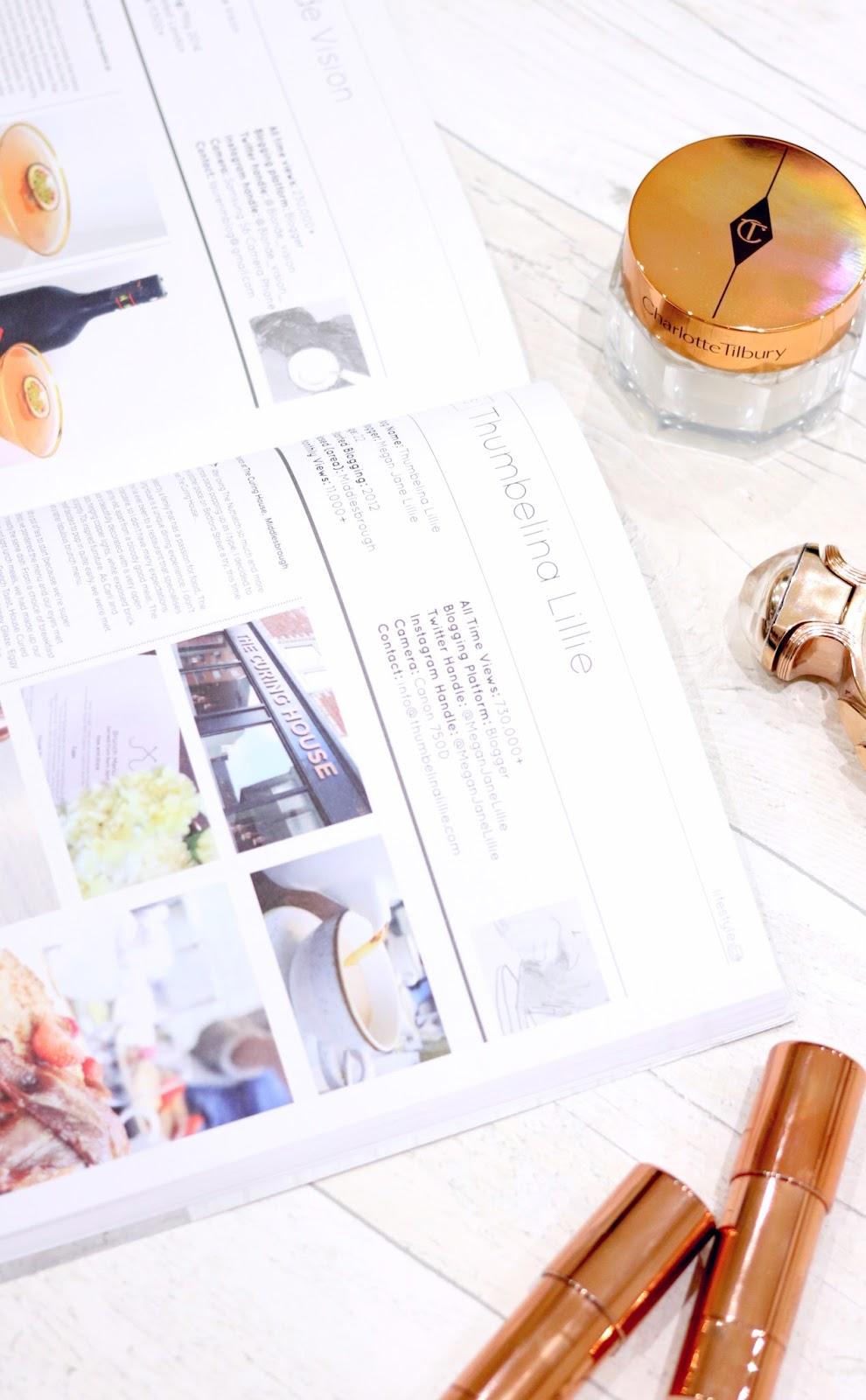 Blogosphere Magazine Issue 10