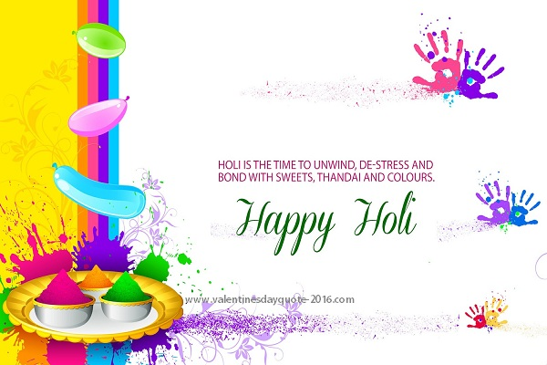 Happy Holi 2017 Photos Wallpapers