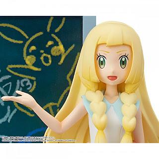 """Smartphone Stand de """"Pokémon Sol y Luna"""" - Bandai."""