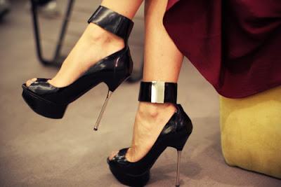 alternativas de Zapatos de Noche
