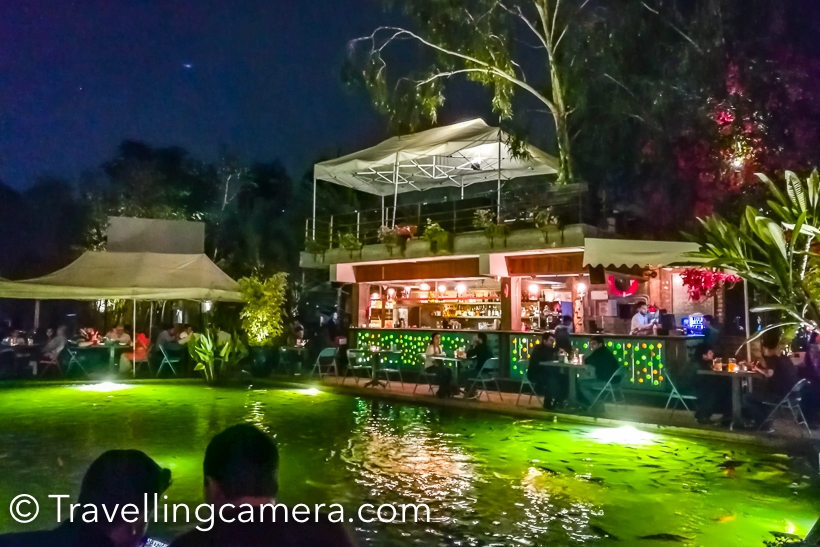 In this section I will not be providing details and instead I would recommend you to check out provided links, which should be more than enough for you to plan your weekend at Banglore in much better way.