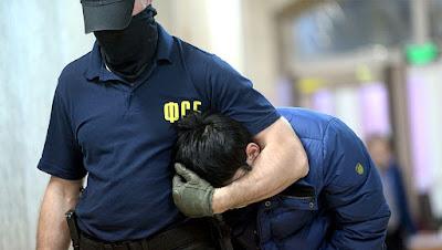 ФСБ исследует глубины подсознания пойманных боевиков