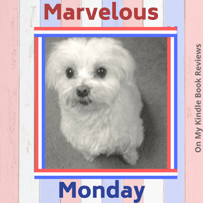 Week of May 28th, Marvelous Monday with Lexi!