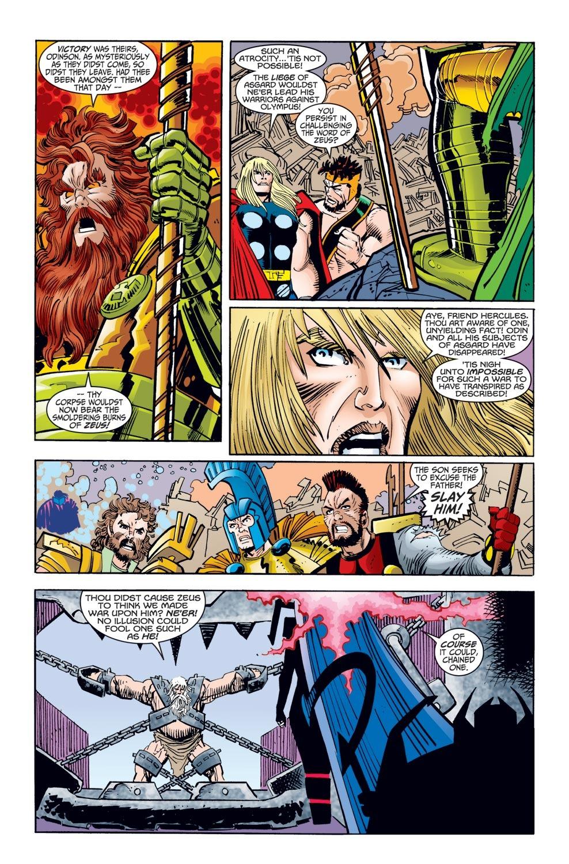 Thor (1998) Issue #7 #8 - English 16