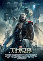 Thor The Dark World 2013 720p Hindi BRRip Dual Audio Full Movie