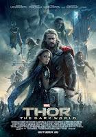 Thor The Dark World 2013 720p Hindi BRRip Dual Audio Full Movie