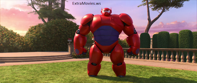 Big Hero 6 (2014) 1080p bluray high quality movie free download