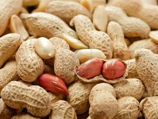 10 lợi ích không ngờ của hạt lạc đem lại cho sức khoẻ