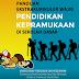 Buku Panduan Ekskul Pramuka Wajib Sekolah Dasar Tahun 2018