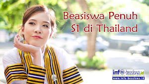 Beasiswa Penuh S1 di Chula International School of Engineering, Thailand