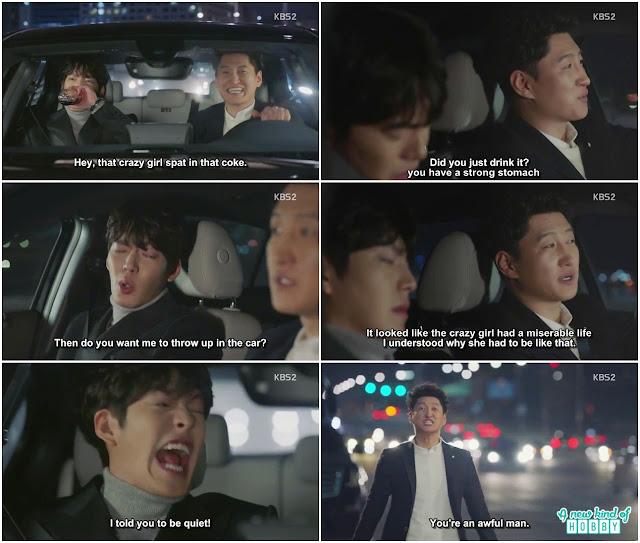 Uncontrollably Fond - Kim Woo Bin & Bae Suzy - Episode 3 Review - Korean Drama 2016