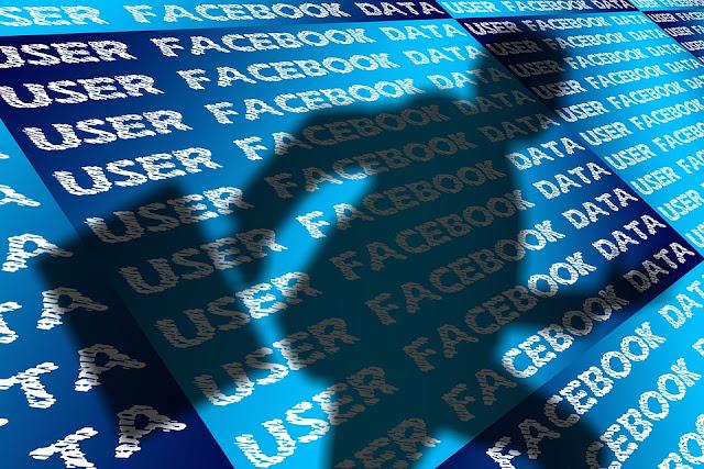 Facebook account was hacked