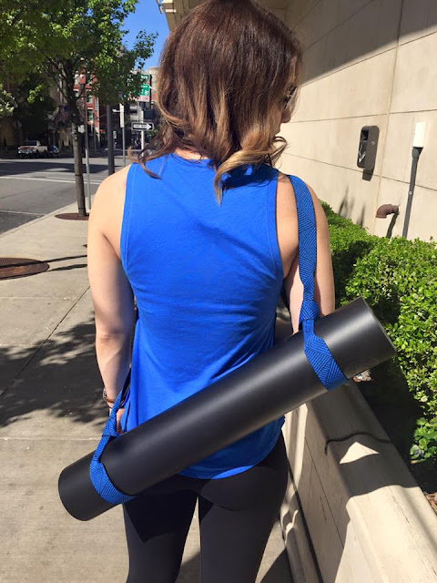 lululemon bliss-break-tank time-to-shine-tight