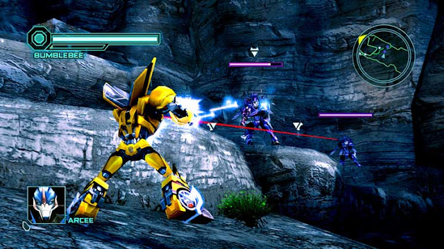 Game transformers prime / Tex mex in san antonio