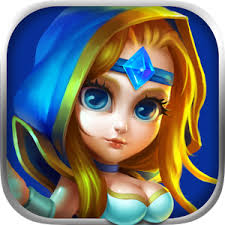 Download Dot Arena Mod Apk Terbaru v5.1.0 High Damage