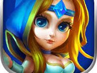 Download Dot Arena Mod Apk Terbaru v5.1.0 High Damage