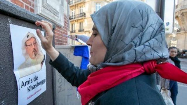 Pembunuhan Khashoggi: Isi Rekaman Suara Bengis, Keji dan Mengerikan