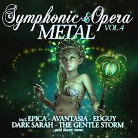 """Η συλλογή """"Symphonic & Opera Metal Volume 4"""""""