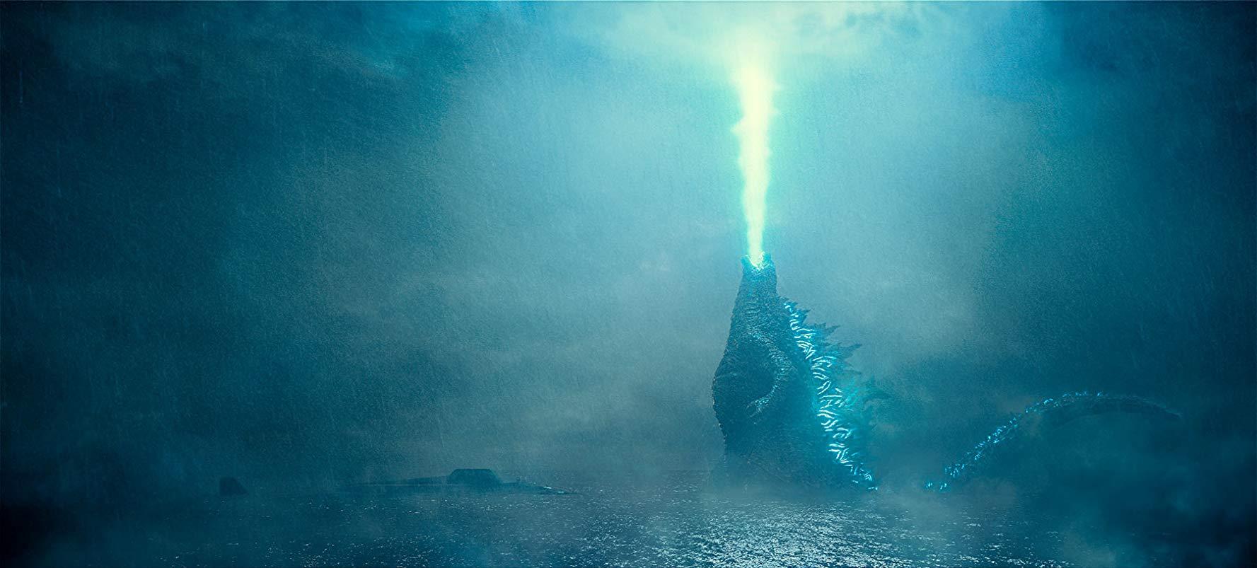 Godzilla: Vua Của Quái Vật - Ảnh 1