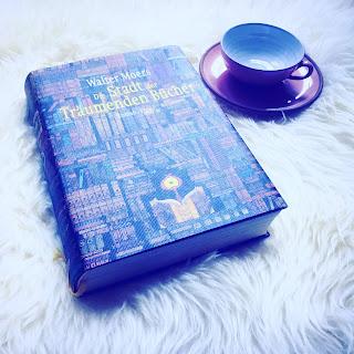 Rezension Buchtipp Fantasy Bücherliebe Fantasie