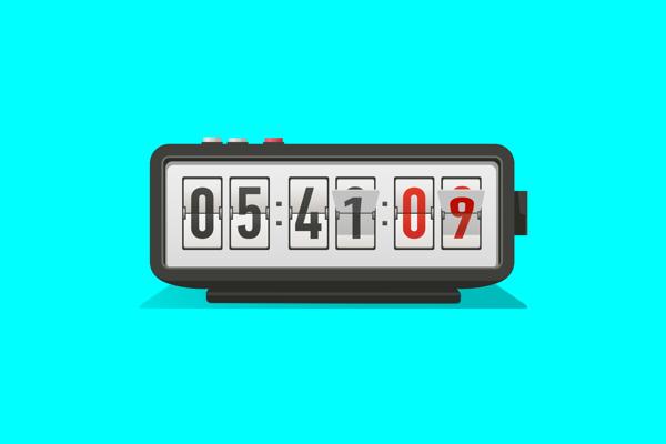 Cara Membuat Countdown Flash Sale Toko Online