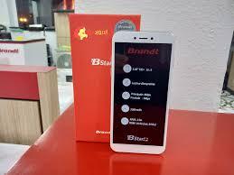 السعر و المواصفات التقنية لهاتف Brandt B Star من برندت