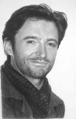 Hugh+-Jackman+desenho+à+grafite+Silvia-Reis