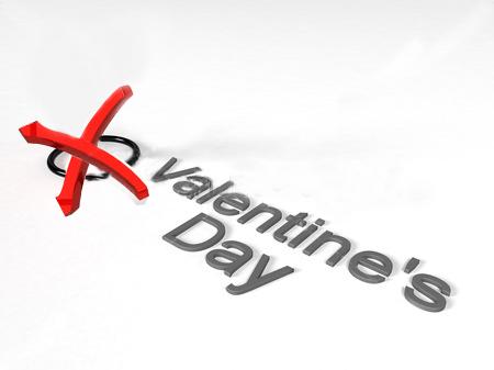 Kaum Muslim Tidak Boleh Rayakan Hari Valentine