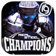 Real Steel Champions: Transformers Meet Rocky in a Game ~ CheatersPortal