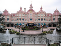 Yesterday Tomorrow And Fantasy Cory' Top 5 Disney Parks