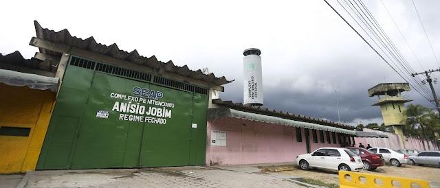 Nova tecnologia promete inovar sistema prisional amazonense