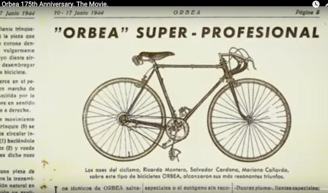 ORBEA, 175 años de historia