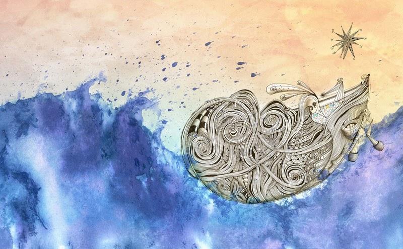 Art by Roberta Pizzorno.