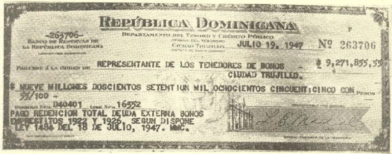 Dominicana de haina en paja 10