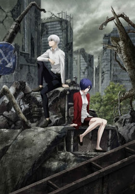 Download [OST] Tokyo Ghoul: re 2nd Season