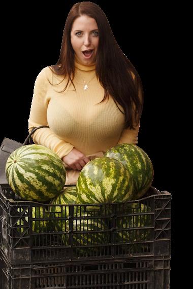 Models - Angela White - The Organic Pumkin (23)