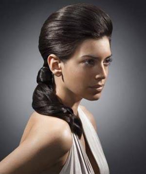Peinado Casual Pelo Largo Best Peinados Con Trenzas Casuales Para