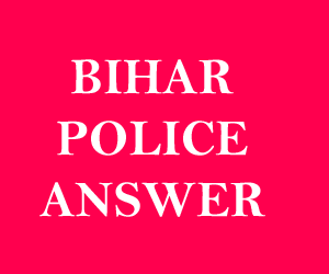bihar_answer_key