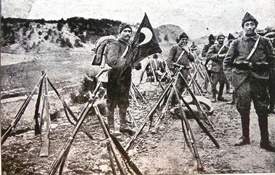 1. Dünya Savaşı ve Siyasi Olaylar