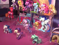 My Little Pony Single All About Friends Brushables