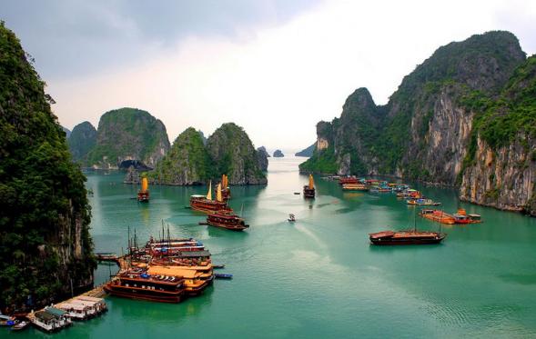 5 Tempat Wisata Luar Negri yang Murah dan Bagus
