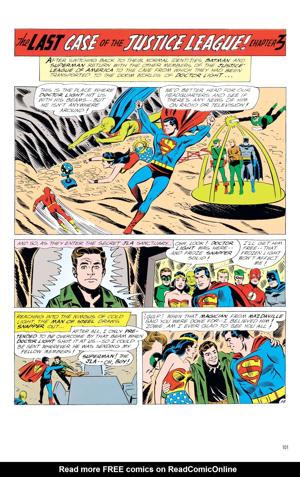 Justice League of America (1960) _TPB_2_(Part_2) Page 1