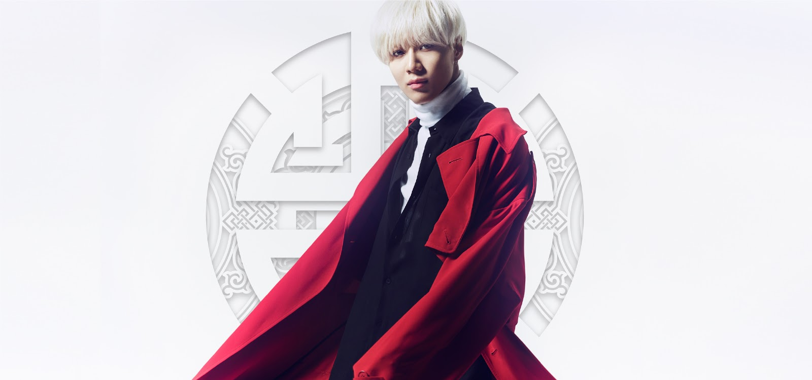Taemin Releases Jacket Images & Details For Japanese Solo