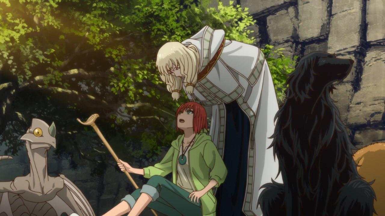 anime fantasy terbaik